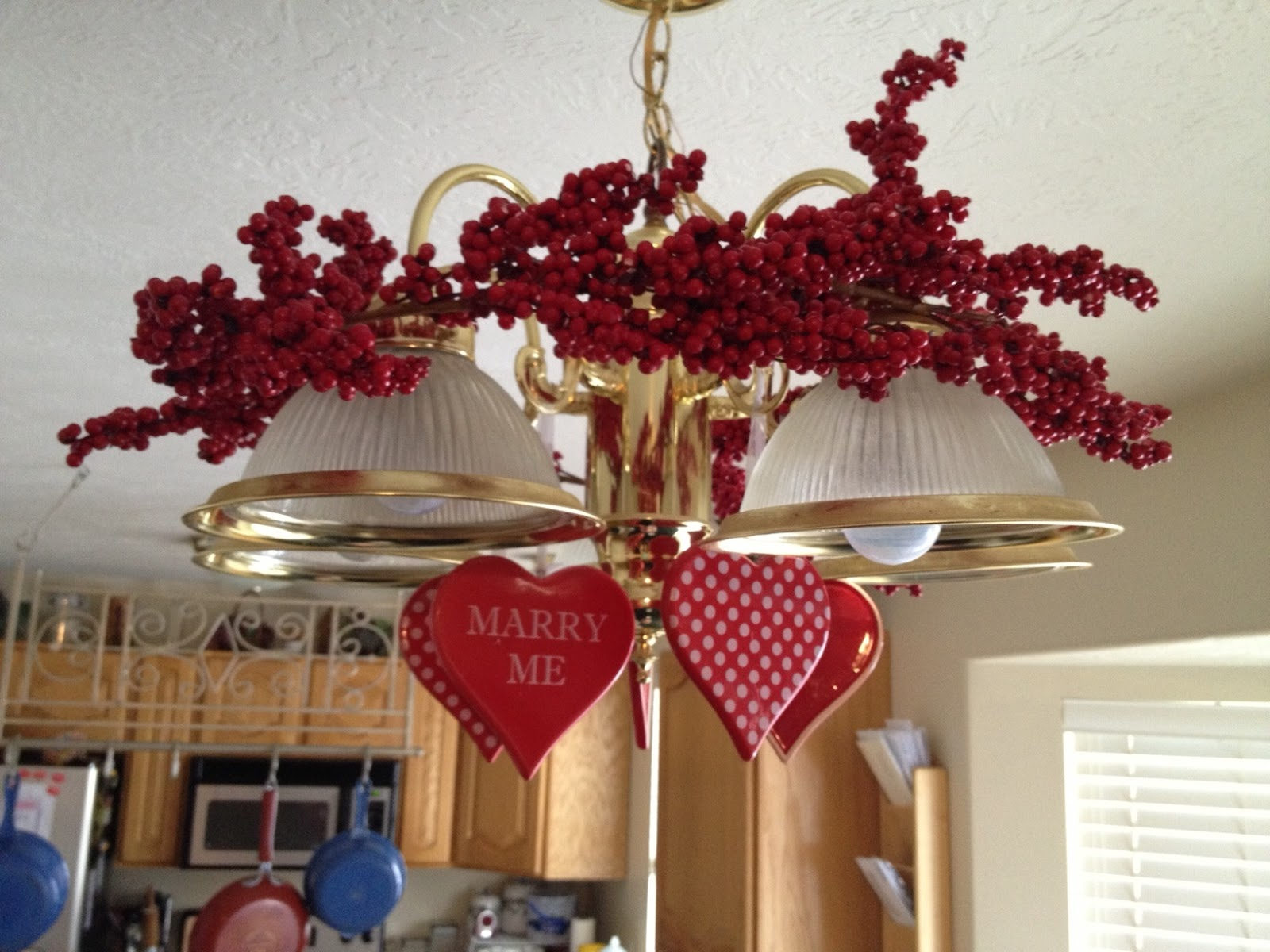 12 Lovely Valentineu0027s Day Decorations