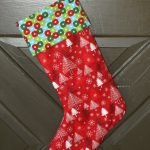16 DIY Christmas Stockings Full Of Santa's Gifts