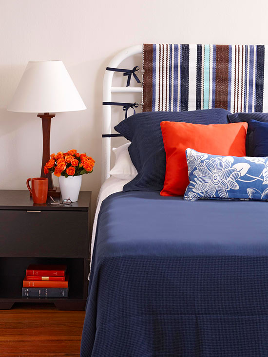 22 Diy Chic Headboard Ideas