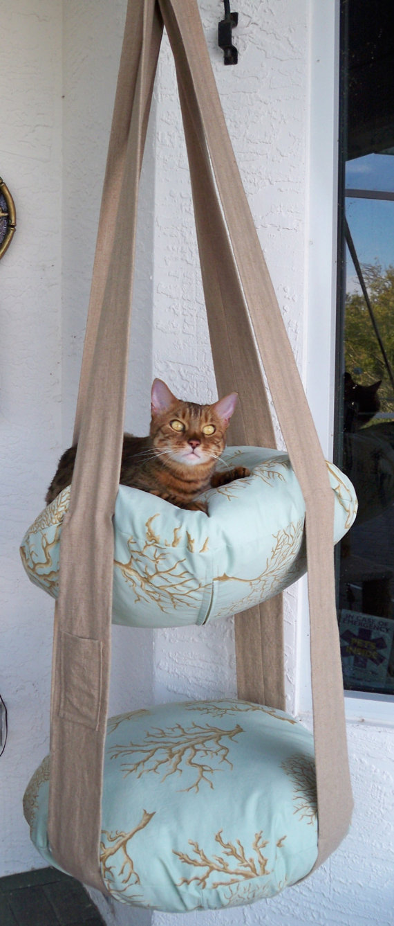 16 Diy Pet Bed Ideas, make the most comfy arrangements for your pets