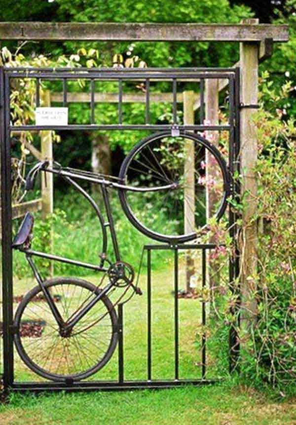 garden gate ideas. 21 Great Garden Gate Ideas R