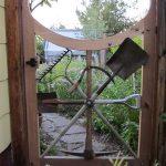21 Great Garden Gate Ideas