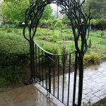 21 Great Garden Gate Ideas