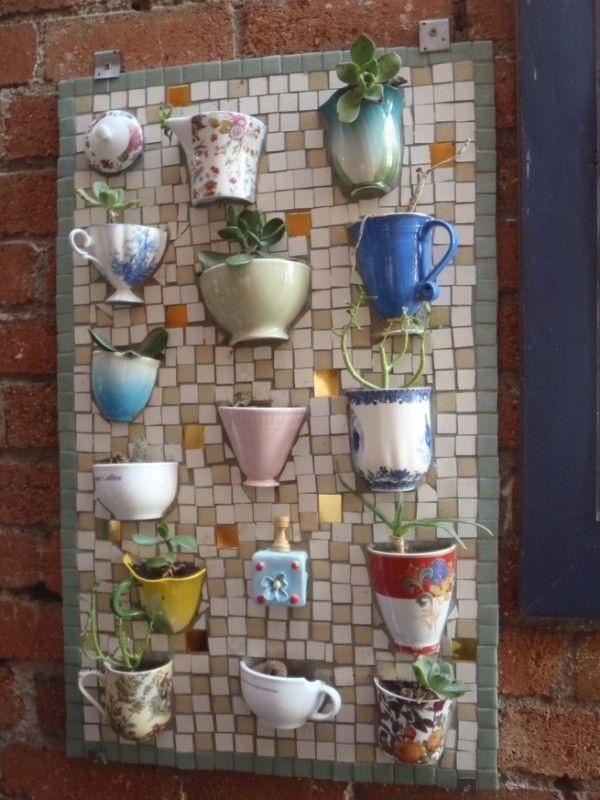 19 Effective Vertical Garden ideas