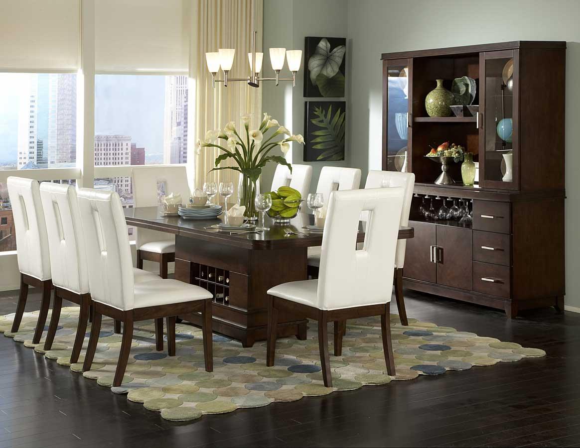 17 Dining Room Decoration Ideas