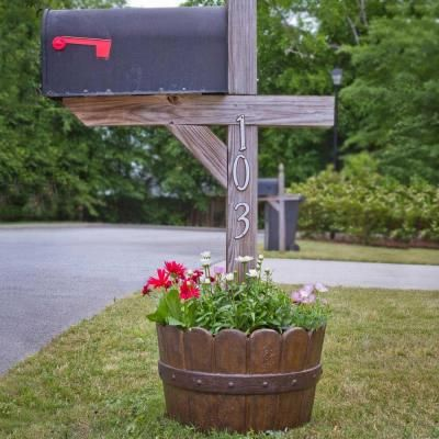 17 Diy Mailbox Ideas Are Sure To Promote The Appeal Home