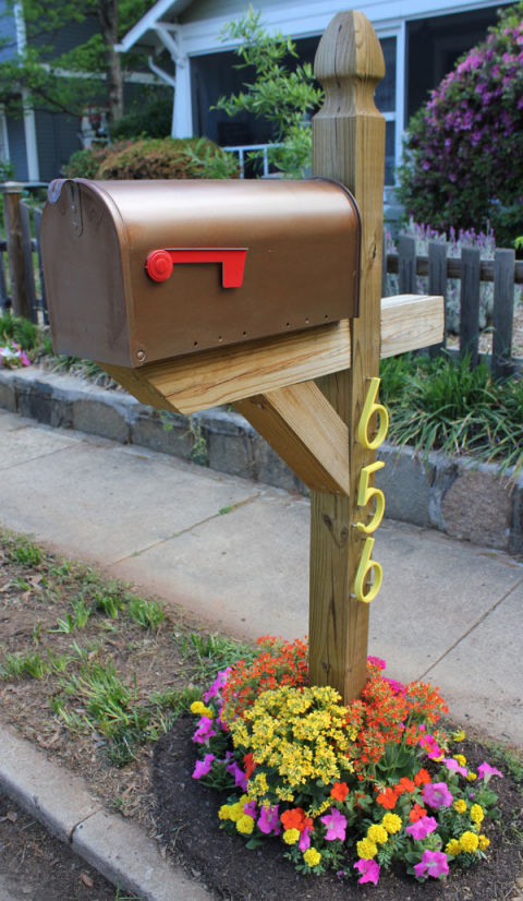 diy mailbox ideas 7 home decor diy ideas