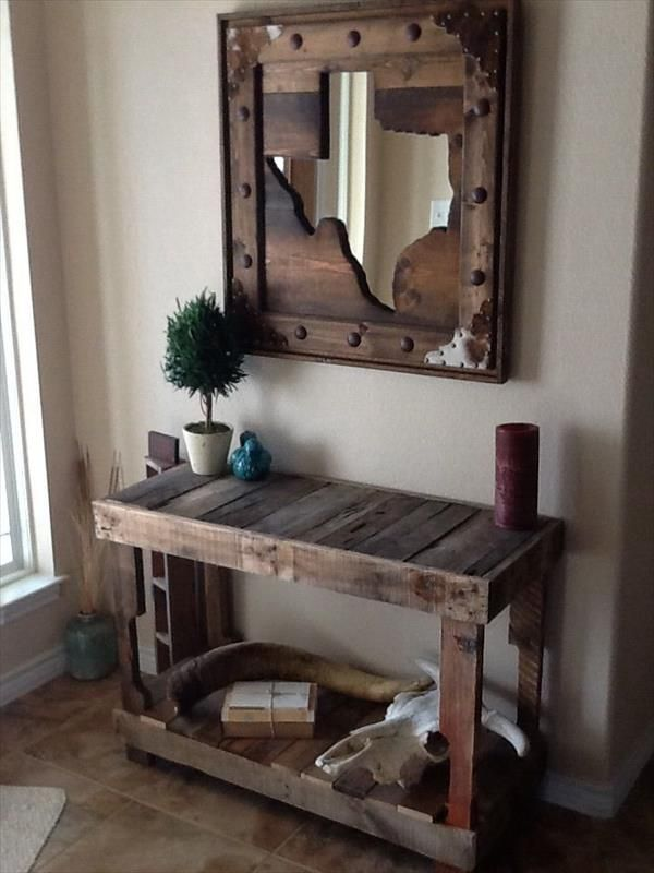 16 DIY Rustic Home Decor Ideas - Home Decor & DIY Ideas