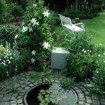19 Beautiful backyard pond ideas
