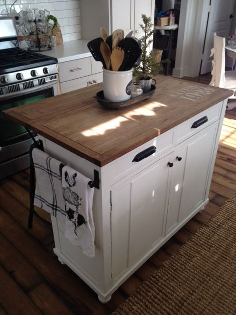 Tips for Kitchen Island Organization Ideas (14)