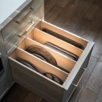 Tips for Kitchen Island Organization Ideas (5)