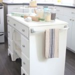 Tips for Kitchen Island Organization Ideas (7)