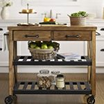 Tips for Kitchen Island Organization Ideas (8)
