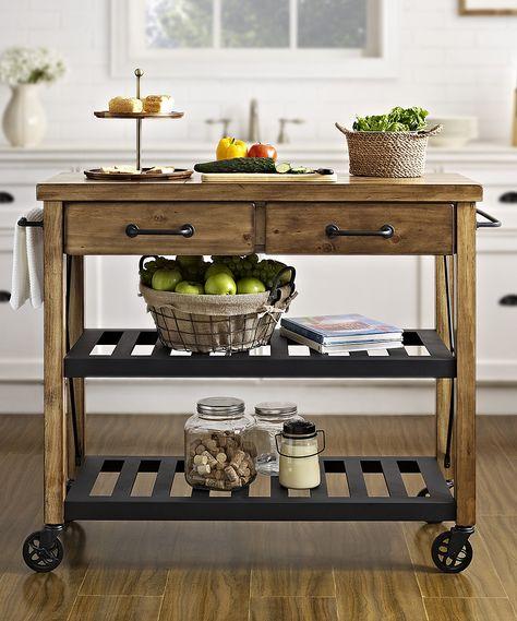 Tips for Kitchen Island Organization Ideas (8)