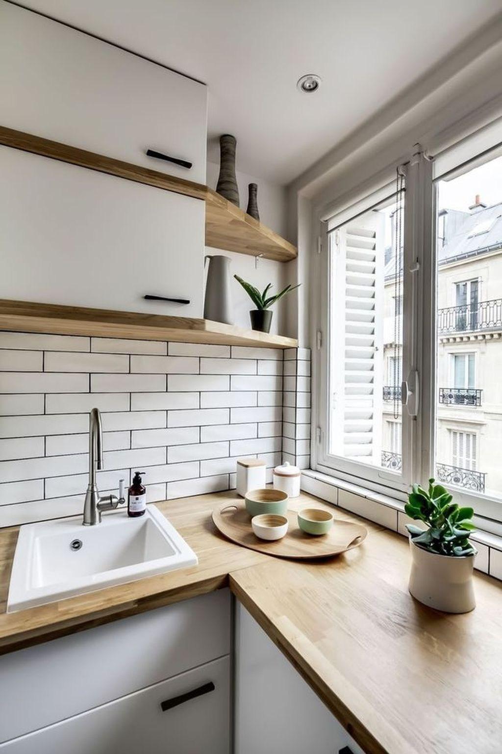 scandinavian kitchen furniture design ideas (11)