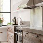 Basic Theme of Scandinavian Kitchen Decor Ideas