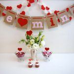 12 Lovely Valentine's Day Decorations