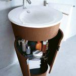 12 Genius Bathroom Organization Ideas