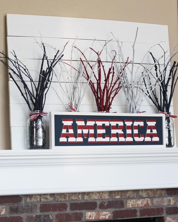 20 Patriotic Decoration Ideas: Where To Get From?