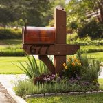 17 Diy Mailbox Ideas Are Sure To Promote The Appeal