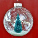 22 Fabulously Christmas Ornament Ideas